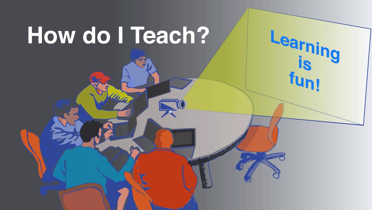 How-do-I-Teach